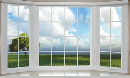 Thiết kế cửa sổ đúng phong thủy: Gia chủ hút tài lộc vào nhà, làm gì cũng phát đạt