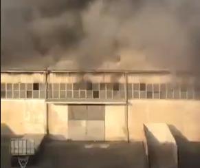 Bức ảnh 'điềm báo' về thảm họa ở Beirut: Vụ nổ đáng lẽ đã được ngăn chặn bằng một việc đơn giản? - 1
