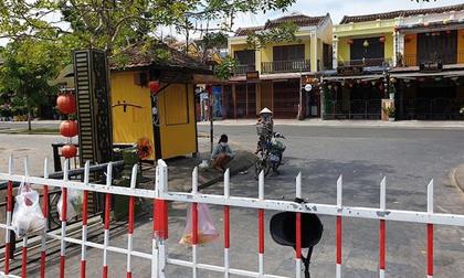 Lịch trình di chuyển dày đặc của 3 bệnh nhân mắc Covid-19 mới ở Quảng Nam