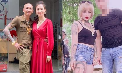 'Hot girl xăm trổ' Đào Chile tố bị vợ chồng Phú Lê cho đàn em đến hành hung, khiến mẹ và dì phải nhập viện