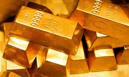 Giá vàng hôm nay 6/8: Sau khi lập đỉnh 59 triệu đồng/lượng, vàng tiếp tục tăng giá