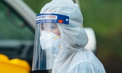 Ban Chỉ đạo Quốc gia phòng chống dịch Covid-19: 'Những ngày tới, có thể ghi nhận thêm hàng chục ca nhiễm mới'