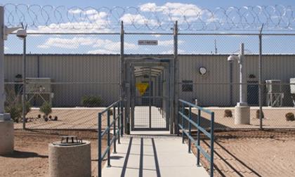 Mỹ: Một nhà tù ở bang Arizona có hơn 500 phạm nhân mắc Covid-19