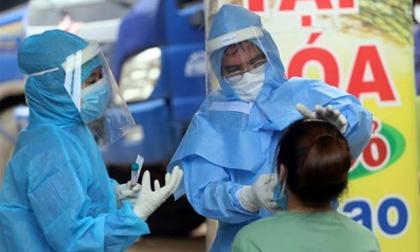 Thêm 3 ca mắc Covid-19 mới liên quan đến Đà Nẵng, Việt Nam có 750 ca bệnh