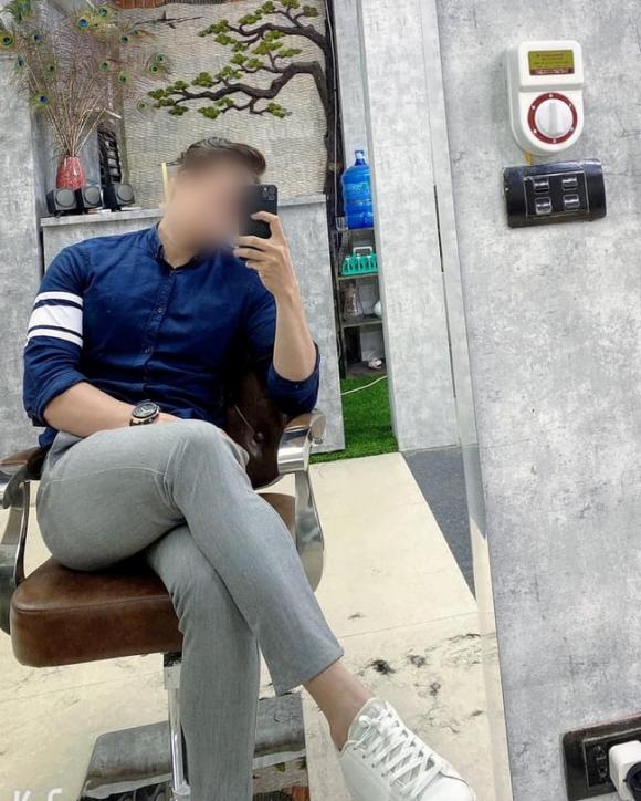 HLV thể hình bán dâm 18 triệu đồng: Từng học đại học danh tiếng tại Hà Nội, cuộc sống sang chảnh, body 6 múi đúng chuẩn 'gym thủ' - 5