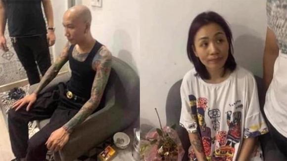 An ninh - Hình sự - Chân dung 'giang hồ mạng' kiêm ca sĩ Phú Lê vừa bị bắt giữ