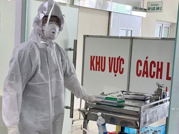 Thêm 6 ca mắc Covid-19 mới, Việt Nam có 847 bệnh nhân
