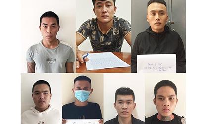 Tạm giữ nhóm thanh niên hỗn chiến khiến 1 người tử vong