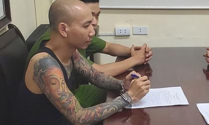 Khởi tố vụ án liên quan đến 'giang hồ mạng' Phú Lê