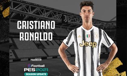 Ronaldo giành giải Cầu thủ xuất sắc nhất năm của Juventus