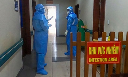 Bệnh nhân Covid-19 thứ 16 ở Việt Nam tử vong