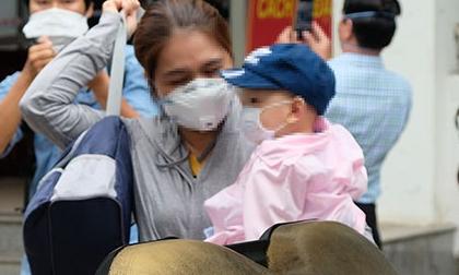 Cháu bé 8 tháng tuổi và 9 bệnh nhân ở Bệnh viện dã chiến Hòa Vang khỏi Covid-19