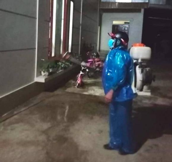 Đi Đà Nẵng về nhưng không khai báo, khi ốm sốt thì đến phòng khám tư lấy thuốc - 1