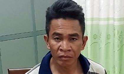 Bắt được hung thủ tưới xăng đốt người tình ở Bình Thuận