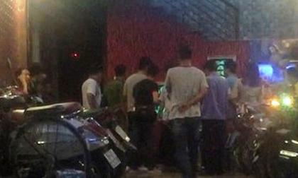 2 nam, nữ thanh niên tử vong sau khi dùng ma túy ở quán karaoke