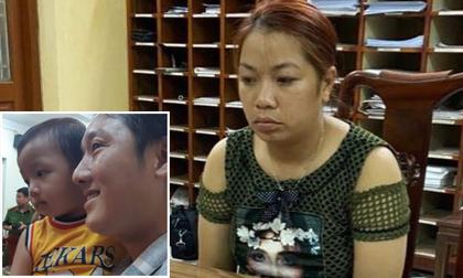 Nhân thân phức tạp của nữ nghi phạm bắt cóc bé trai 2 tuổi: Có một đời chồng và có con lớn, chị gái bị bắt về tội buôn bán trẻ em, bố mẹ là người có tiền án tiền sự