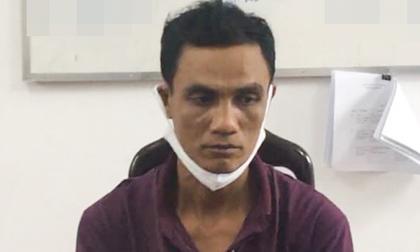 Bắt nghi phạm cưỡng bức bác sĩ