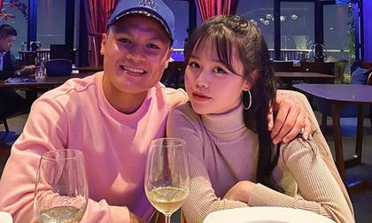 Quang Hải xoá sạch ảnh chung với Huỳnh Anh, cô nàng khẳng định độc thân và 'tố' ai kia 'bạc'