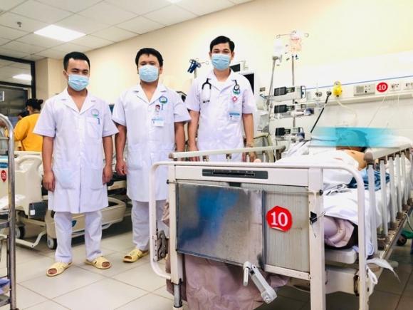 Nam công nhân chăn lợn suy đa tạng vì vi khuẩn Whitmore tấn công