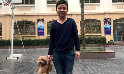 Hà Nội: Con trai 12 tuổi mất tích hơn một ngày, gia đình cầu cứu cộng đồng mạng giúp đỡ