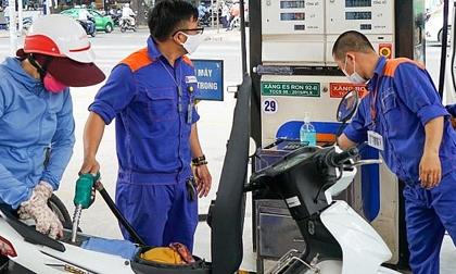 Giá xăng tăng lên bao nhiêu?
