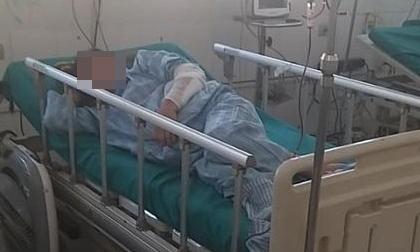 Người phụ nữ ở Hà Nội mắc bệnh Whitmore
