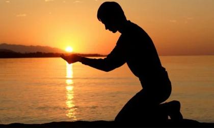 Khi đang chịu đựng những đau đớn cùng cực của cuộc sống, xin đừng lãng quên chân lý quý giá này