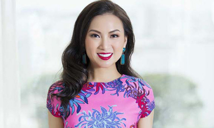 Em gái Cẩm Ly: Thành 'người Việt giàu nhất thế giới' sau khi lấy chồng tỷ phú ở Mỹ, gia tài đồ sộ, vi vu với chuyên cơ riêng