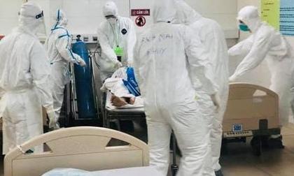Bệnh nhân Covid-19 thứ 34 tử vong vì bệnh lý nền nặng