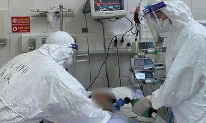 Bệnh nhân Covid-19 thứ 33 tử vong do bệnh lý nền nặng