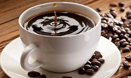 4 khung giờ vàng bạn uống cà phê cực kỳ tốt cho sức khỏe