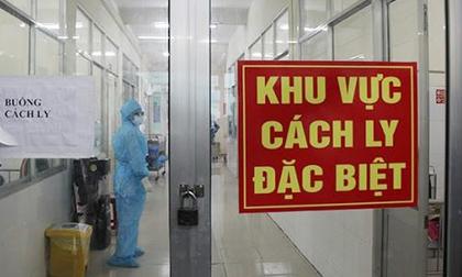 Hải Dương, Khánh Hòa có thêm ca mắc mới COVID-19, Việt Nam có 1.046 bệnh nhân