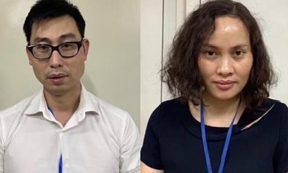 Khởi tố 3 bị can nâng khống giá thiết bị ở Bệnh viện Bạch Mai