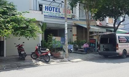 Hai người tử vong trong nhà nghỉ ở quận Bình Tân cùng thư tuyệt mệnh