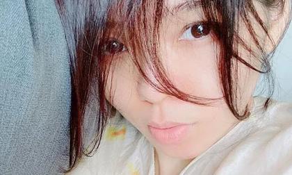 Lệ Quyên khiến fan phát hoảng khi đăng ảnh tóc tai rũ rượi sau tin đồn ly hôn