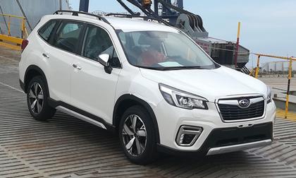 Mẫu ô tô Nhật giảm giá 'sốc' 255 triệu đồng, quyết đấu Honda CR-V tại thị trường Việt Nam