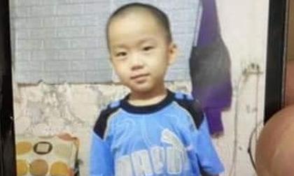 Hà Nội: Bé trai đang chơi với bà trong nhà mất tích bí ẩn chỉ sau vài phút, gia đình cầu cứu cộng đồng mạng