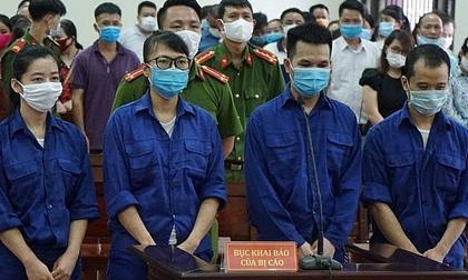 Tuyên phạt tử hình cựu giám đốc OceanBank chi nhánh Hải Phòng
