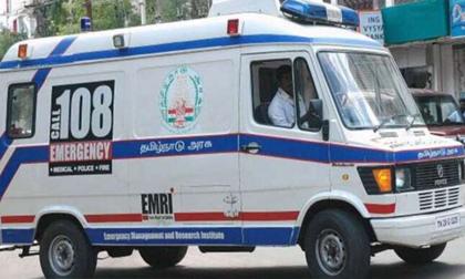 Bệnh nhân nhiễm COVID-19 bị cưỡng hiếp trong xe cấp cứu trên đường tới bệnh viện