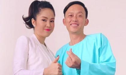 Không còn già nua đen sạm, Hoài Linh tái xuất khá 'bảnh' với tóc mới trẻ trung ở tuổi U60