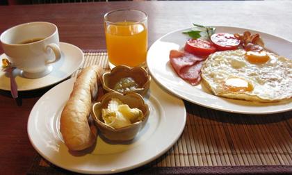 Nhịn ăn sáng để giảm cân bạn sẽ đối mặt với 4 điều kinh khủng, nhất là điều thứ 3 chẳng ai muốn