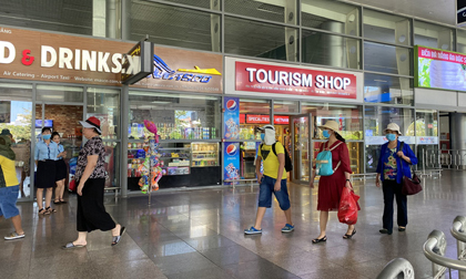 Khôi phục hoạt động vận tải khách đi, đến Đà Nẵng từ 0 giờ ngày mai 7-9