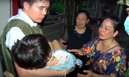 Khởi tố vụ án bố đẻ bạo hành dã man con gái 6 tuổi ở Bắc Ninh, bắt tạm giam người tình của bố
