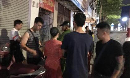 Công an truy bắt kẻ bạo hành con gái 6 tuổi ở Bắc Ninh tại Hà Nội