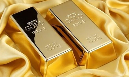 Giá vàng hôm nay 8/9 giảm thê thảm, có nên gom vàng?
