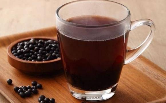Không uống nước đỗ đen thay nước lọc