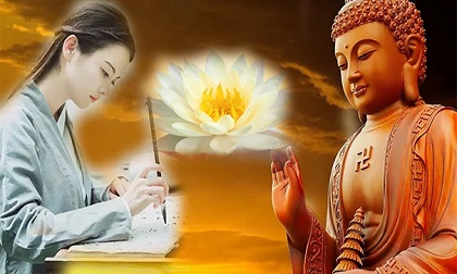 12 cách sống của Đức Phật giúp con người tìm về với cõi bình an