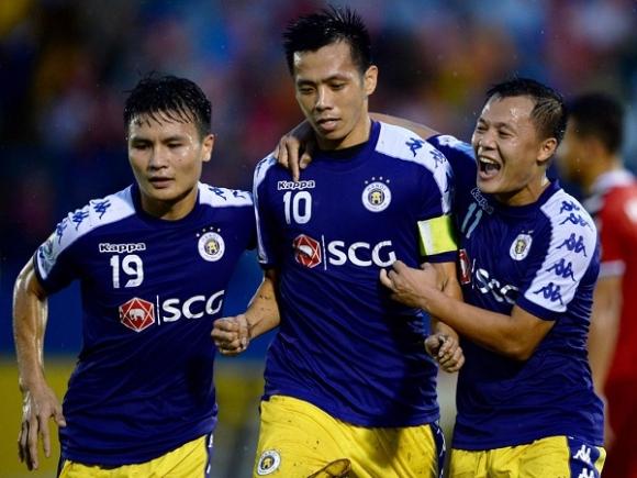 Cuối tuần này, bóng đá Việt Nam trở lại với loạt trận tứ kết Cúp Quốc gia 2020