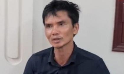 Lời khai của kẻ bạo hành con gái 6 tuổi tại Bắc Ninh: Chỉ đánh 2 lần, trong đó có 1 lần khiến con bị rạn xương tay phải