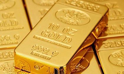 """Giá vàng hôm nay 9/9 giảm không đồng đều, nhà đầu tư """"nín thở"""" chờ đến ngày 15/9"""